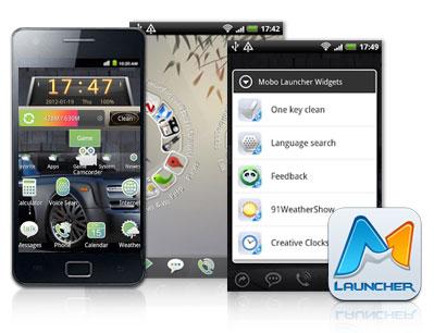 Moborobo Android Smartphone Management Tool - برنامج لإدارة